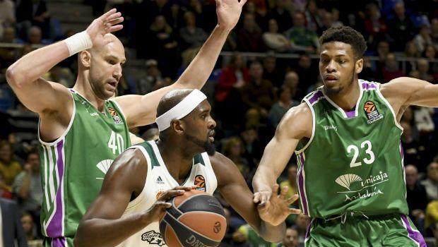 Με Σίνγκλετον το Top 10 της EuroLeague