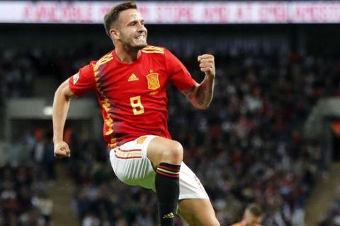 Εποχή Λουίς Ενρίκε για την Ισπανία με νίκη στην Αγγλία