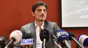 """Παναθηναϊκός: Το """"αντίο"""" της ΚΑΕ στην οικογένεια Γιαννακόπουλου"""