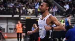 Γλασκώβη 2019: Στον τελικό των 60μ με εμπόδια ο Δουβαλίδης