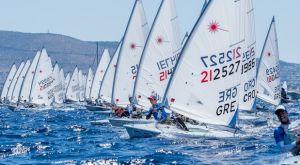 """Με τη συμμετοχή 840 σκαφών το """"29o Athens International Sailing Week"""""""