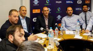 Ολυμπιακός: Ζητάει αναβολή των playoffs και την παραίτηση Γαλατσόπουλου
