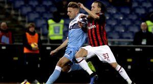 Λάτσιο – Μίλαν 0-0: Στο Μιλάνο κρίνεται το «εισιτήριο» του τελικού Coppa Italia