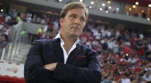 """Μαρτίνς: """"Ξεκάθαρος στόχος οι όμιλοι του Champions League, πρωταρχικός το πρωτάθλημα"""""""