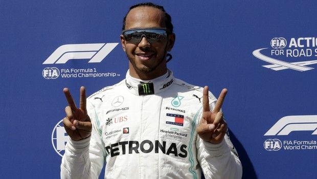 GP Γαλλίας: Ο