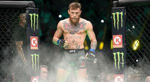Οι τέσσερις πιθανοί λόγοι που σταματάει ο McGregor