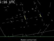 Οι διάλογοι του πιλότου με τον πύργο ελέγχου