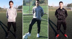 Τέσσερις Έλληνες ποδοσφαιριστές μετακομίζουν στην Πορτογαλία