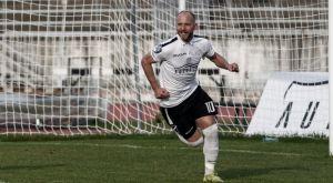 Football League: Χέρι-χέρι στην κορυφή Ιωνικός και Τρίκαλα