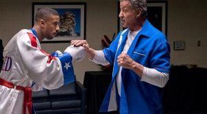 Νέο τρομερό πόστερ του Creed: Οι Drago απειλούν Balboa και Creed