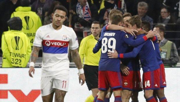 Ποινή κεκλεισμένων των θυρών στη Λιόν για το Champions League