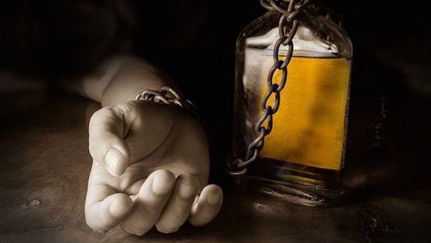 ραντεβού για ανώνυμους αλκοολικούς