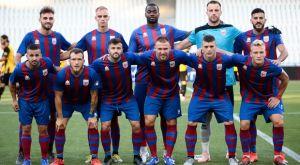 Βόλος – ΑΕΛ 1-1: Από ένα ημίχρονο οι δυο ομάδες