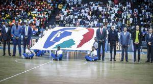 Η συνεργασία FIBA – NBA και το logo της Basket African League