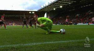 """Σέφιλντ – Λίβερπουλ: Το γκολ """"δώρο"""" των γηπεδούχων στους Κόκκινους"""