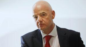 FIFA: Παραμένει στη θέση του ο Ινφαντίνο παρά την δίωξη