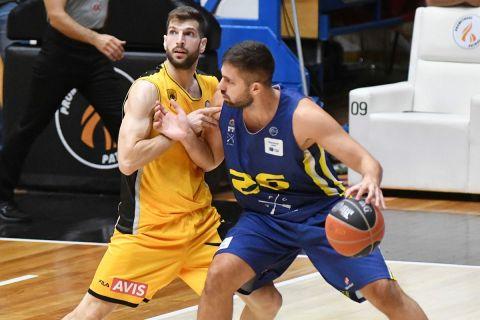 Stoiximan Basket League: Ένας υποβιβασμός για δεύτερη σερί σεζόν
