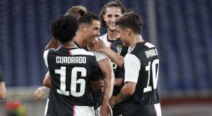 """Τζένοα – Γιουβέντους 1-3: Διατηρήθηκε στο +4 η """"Γιούβε"""""""