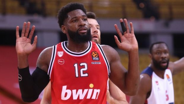 Η βαθμολογία της EuroLeague: Στο 5-4 ο Ολυμπιακός, ανεβαίνει προς την κορυφή η Ζενίτ