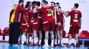 Handball Premier: Συνέχισαν με νίκες πριν το μεταξύ τους ντέρμπι Ολυμπιακός και ΠΑΟΚ