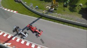 F1: Η FIA αρνήθηκε να ξαναδεί το συμβάν Φέτελ – Χάμιλτον