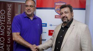 Ο Αλευρογιάννης συναντήθηκε με τους υποψήφιους επενδυτές