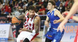 Basket League: Για το 9/9 ο Ολυμπιακός, σύγκρουση με φόντο την τετράδα στο Περιστέρι