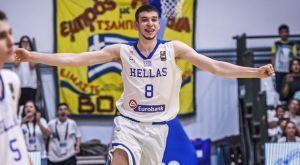 Eurobasket U18: Με Ρογκαβόπουλο το Top-10 του τουρνουά