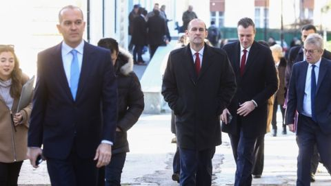 Το χρονικό της υπόθεσης Γιαννακόπουλου - Σπανούλη και οι αναβολές της δίκης