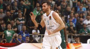 EuroLeague: Υποψήφιος για την ομάδα της 10ετίας και ο Ρούντι Φερνάντεθ