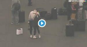 Έκλαιγε ο ΛεΜπρόν, έμαθε εν πτήσει για τον θάνατο του Κόμπι Μπράιαντ