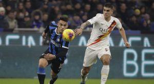 Serie A: Η Ρόμα μπλόκαρε την Ίντερ