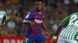 Το εξαιρετικό γκολ του 16χρονου Φατί στο Οσασούνα – Μπαρτσελόνα