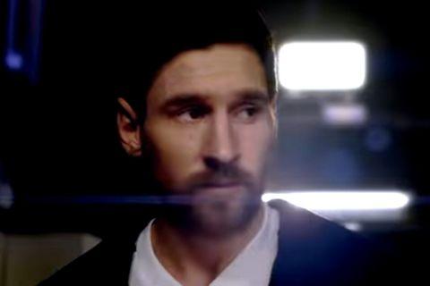 Video: Σαλάχ, Μέσι, Ζιντάν και Μουρίνιο στην ίδια διαφήμιση