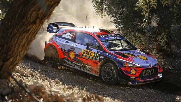 WRC: Η εκκίνηση της νέας σεζόν ζωντανά στα κανάλια COSMOTE SPORT
