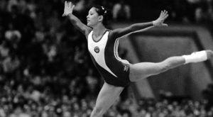 """Νέλι Κιμ: """"Το WOGG θα βοηθήσει στην προώθηση της γυμναστικής"""""""