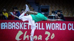 Παγκόσμιο Κύπελλο: Γκρίνια και καρφιά Οκόγιε στην Νιγηρία για τους ΝΒΑερς