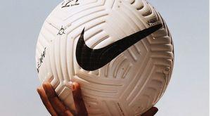 H Nike έδωσε λεπτομέρειες για την καινούργια της μπάλα