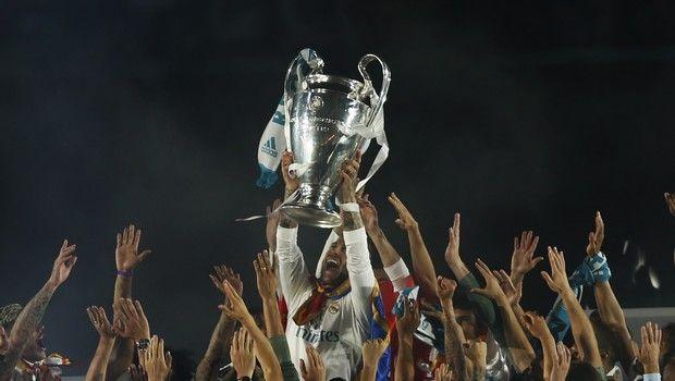 Champions League: Ετοιμάζονται ριζικές αλλαγές σύμφωνα με την