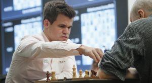 Αντετοκούνμπο: Το Νο1 της παγκόσμιας κατάταξης στο σκάκι έριξε καρφί στον Χάρντεν
