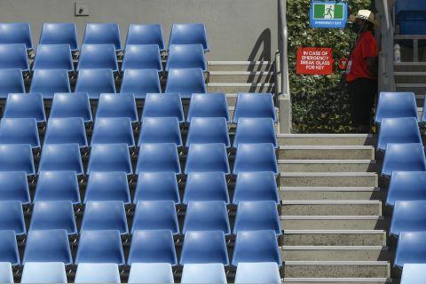 Australian Open: Αυστηρότερα μέτρα για τους ανεμβολίαστους τενίστες