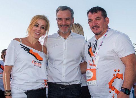 Το 4ο Olympic Day Run στη Θεσσαλονίκη