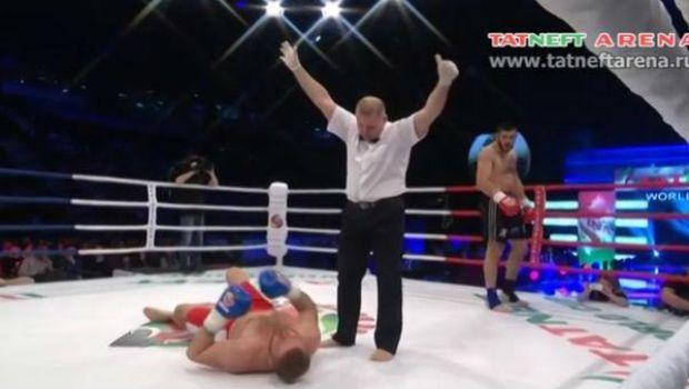 ΤΡΟΜΕΡΟΣ ο Στοφορίδης, ΚΟ μέσα στη Ρωσία!