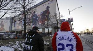2020 NBA All-Star Weekend: Η αστυνομία του Σικάγο βρήκε τσάντα με όπλα στο United Center