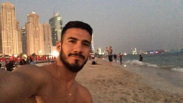 Οι χλιδάτες διακοπές του Βιγιαφάνιες στο Ντουμπάι