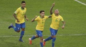 Βραζιλία – Περού: Τρομερή ενέργεια του Ζεσούς, πάρε βάλε στον Έβερτον και 1-0