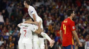 Ισπανία-Αγγλία 2-3: τριάδα-φωτιά οι Στέρλινγκ, Ράσφορντ και Κέιν!