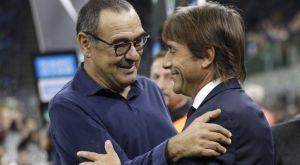 Σάρι: Έτοιμος να γίνει ο γηραιότερος τεχνικός με τίτλο στην Serie A