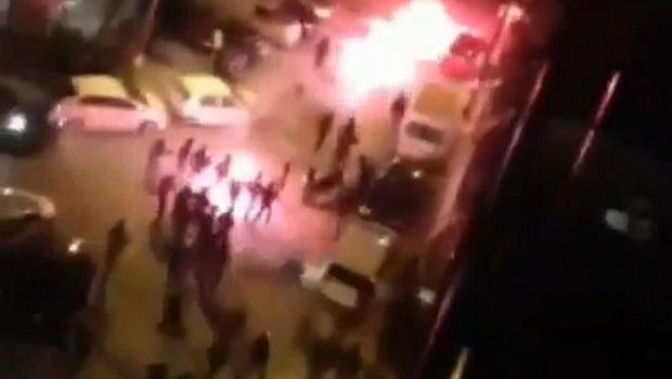 Πυρά Άρη κατά της αστυνομίας για τα επεισόδια έξω από το γήπεδο της ΜΕΝΤ