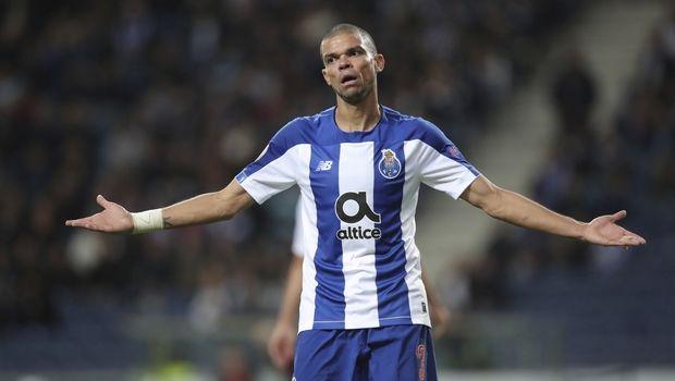 Primeira Liga: Μπλόκο στη Μαδέιρα για Πόρτο
